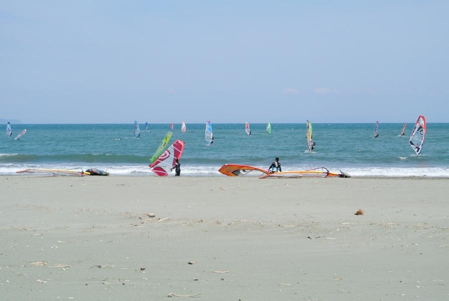 D小松海岸