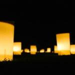 【なら燈花会(とうかえ) 2016】古都・奈良にひろがる、ろうそくの灯り