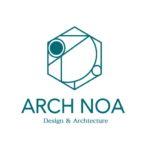 【ロゴデザイン】ArchNoa2017年度 新ロゴ案