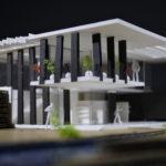 【建築設計】森にひらけた家