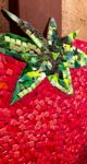 『TILES OLD & NEW タイルの変遷とマルモザイコ作品展』を観に町家シェアオフィスへ足を運んでみた!